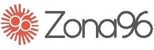 Zona 96 Logo